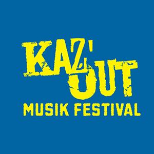 Kaz out